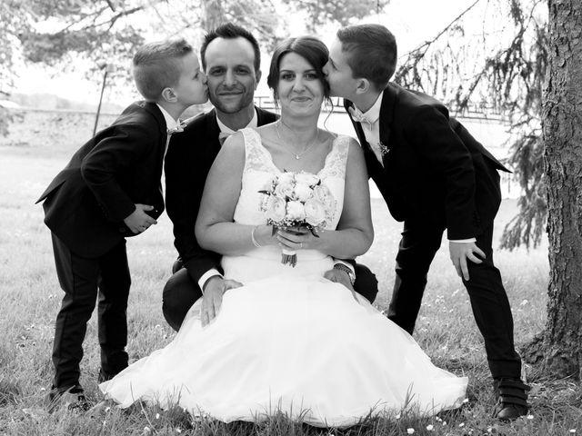 Le mariage de Julien et Alicia à La Chapelle-Gauthier, Seine-et-Marne 65