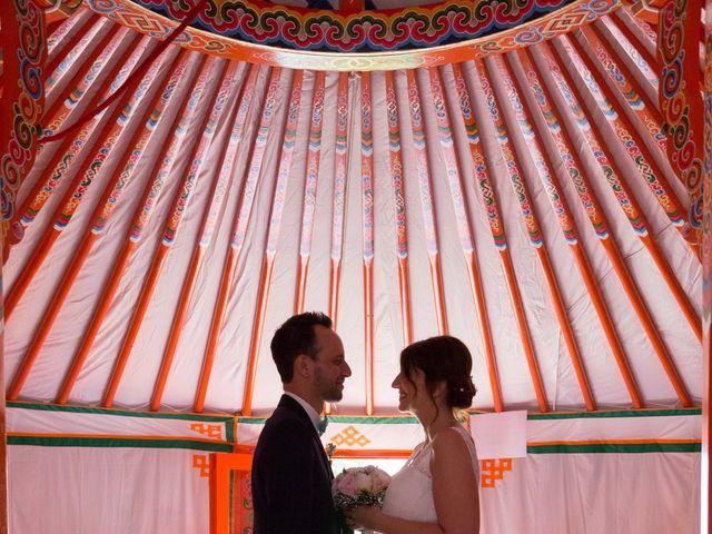 Le mariage de Julien et Alicia à La Chapelle-Gauthier, Seine-et-Marne 70