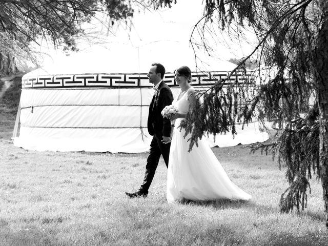 Le mariage de Julien et Alicia à La Chapelle-Gauthier, Seine-et-Marne 74