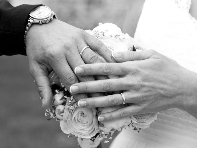 Le mariage de Julien et Alicia à La Chapelle-Gauthier, Seine-et-Marne 80