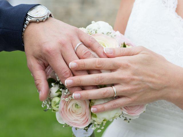 Le mariage de Julien et Alicia à La Chapelle-Gauthier, Seine-et-Marne 81