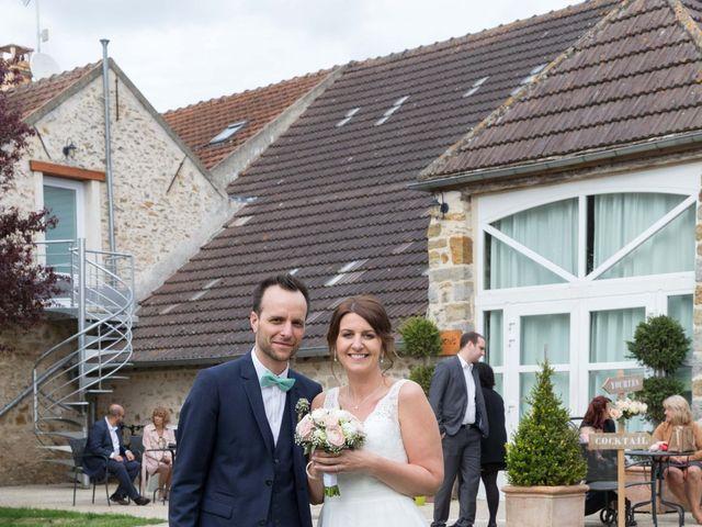 Le mariage de Julien et Alicia à La Chapelle-Gauthier, Seine-et-Marne 85