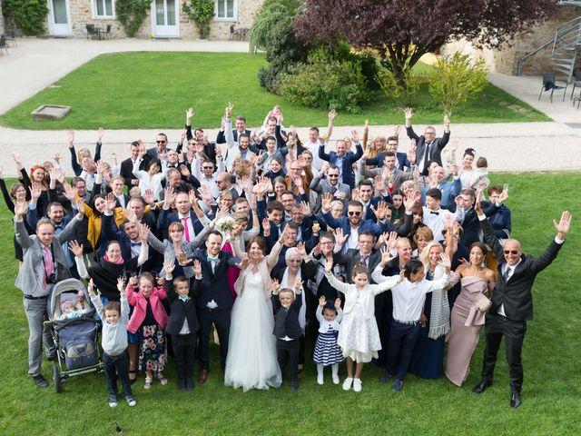 Le mariage de Julien et Alicia à La Chapelle-Gauthier, Seine-et-Marne 96
