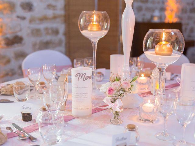 Le mariage de Julien et Alicia à La Chapelle-Gauthier, Seine-et-Marne 100