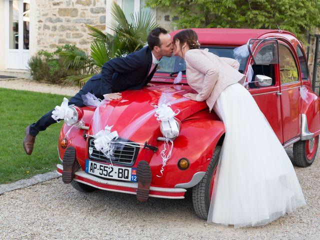 Le mariage de Julien et Alicia à La Chapelle-Gauthier, Seine-et-Marne 103
