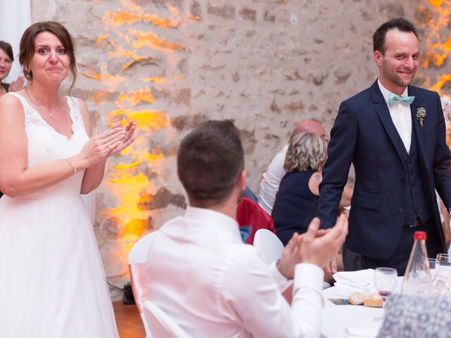 Le mariage de Julien et Alicia à La Chapelle-Gauthier, Seine-et-Marne 105