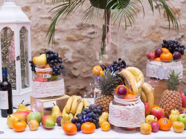 Le mariage de Julien et Alicia à La Chapelle-Gauthier, Seine-et-Marne 106