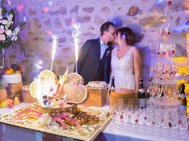 Le mariage de Julien et Alicia à La Chapelle-Gauthier, Seine-et-Marne 110