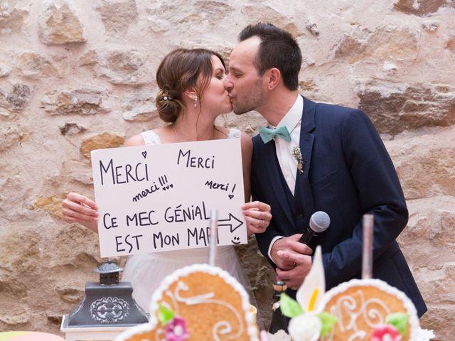 Le mariage de Julien et Alicia à La Chapelle-Gauthier, Seine-et-Marne 112