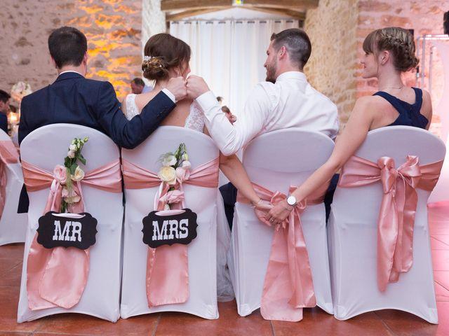 Le mariage de Julien et Alicia à La Chapelle-Gauthier, Seine-et-Marne 113