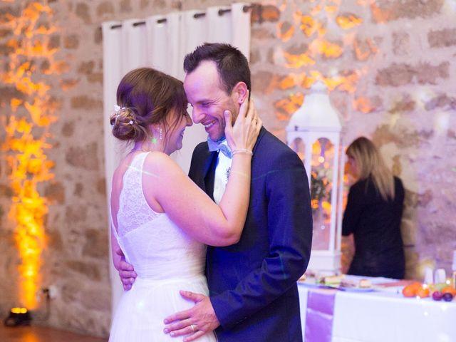 Le mariage de Julien et Alicia à La Chapelle-Gauthier, Seine-et-Marne 114