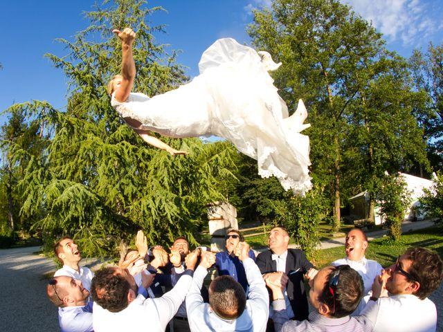 Le mariage de Thierry et Sandrine à Voreppe, Isère 6