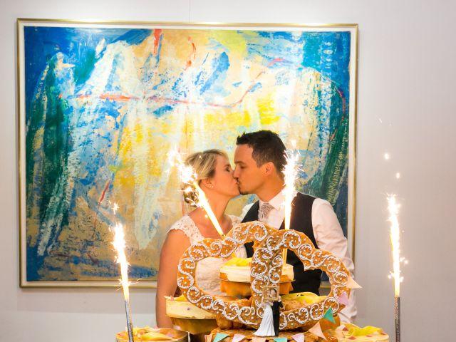 Le mariage de Thierry et Sandrine à Voreppe, Isère 7