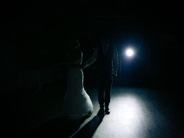 Le mariage de Thierry et Sandrine à Voreppe, Isère 8