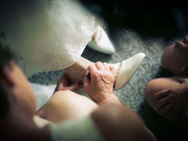 Le mariage de Thierry et Sandrine à Voreppe, Isère 15