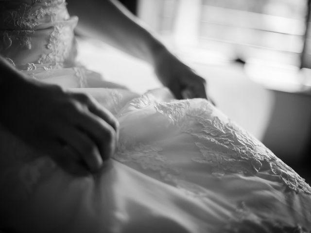 Le mariage de Thierry et Sandrine à Voreppe, Isère 16