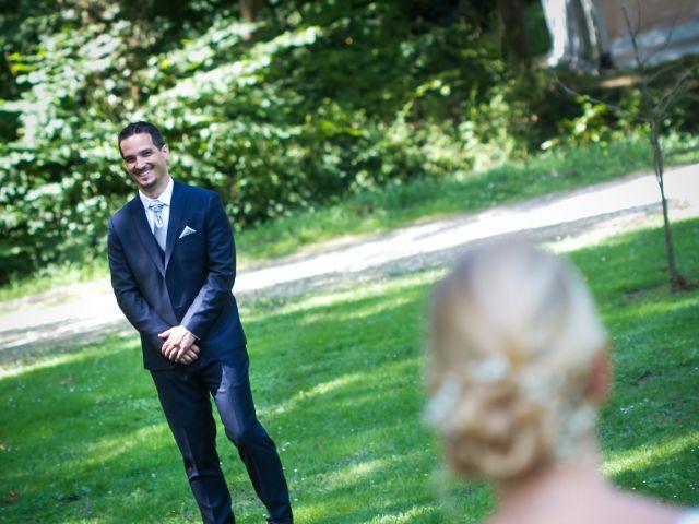 Le mariage de Thierry et Sandrine à Voreppe, Isère 20