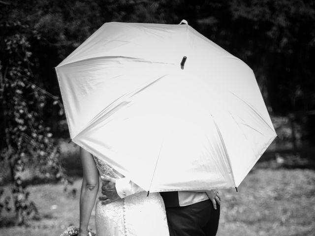 Le mariage de Thierry et Sandrine à Voreppe, Isère 24