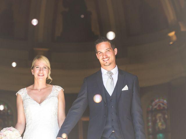 Le mariage de Thierry et Sandrine à Voreppe, Isère 31