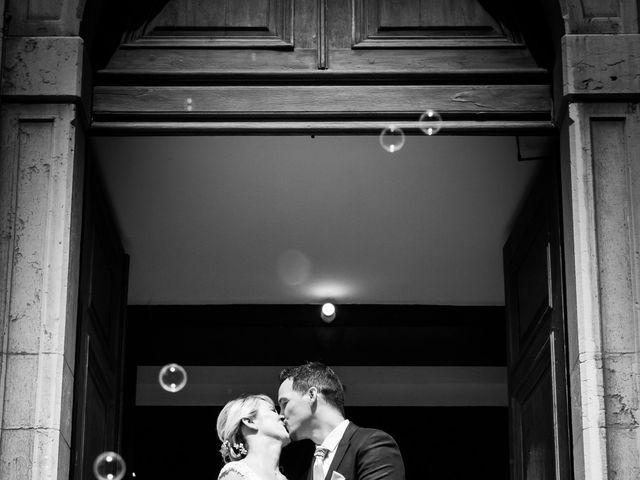 Le mariage de Thierry et Sandrine à Voreppe, Isère 32