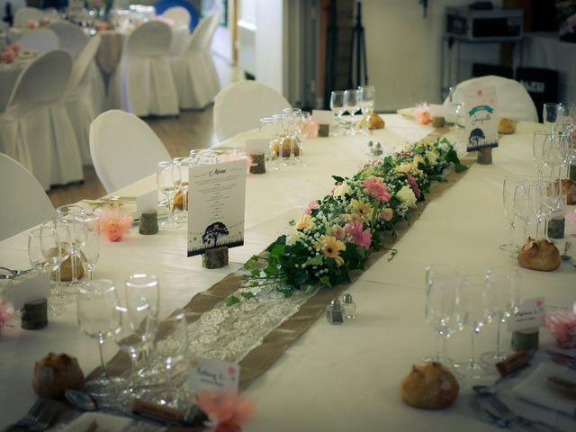 Le mariage de Thierry et Sandrine à Voreppe, Isère 38
