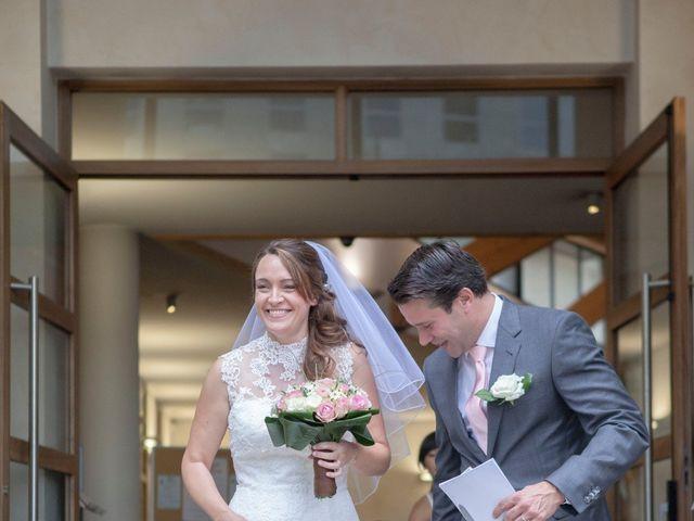 Le mariage de Nicolas et Nelly à Paris, Paris 12