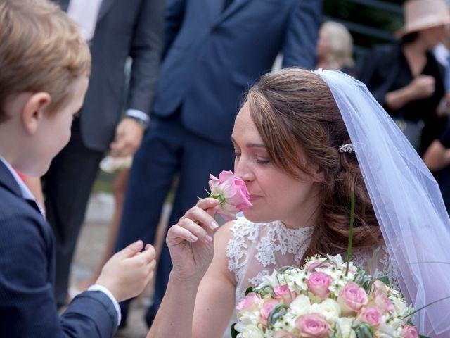 Le mariage de Nicolas et Nelly à Paris, Paris 13