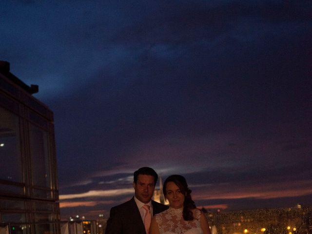 Le mariage de Nicolas et Nelly à Paris, Paris 25