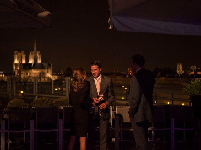 Le mariage de Nicolas et Nelly à Paris, Paris 26