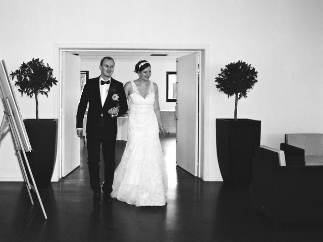 Le mariage de Audrey et Sacha à Vendenheim, Bas Rhin 43