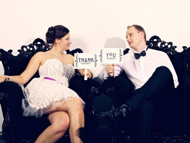 Le mariage de Sacha et Audrey