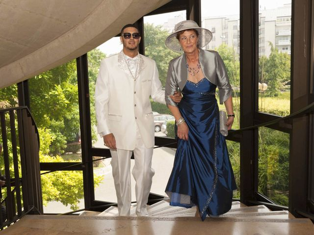Le mariage de Banjamin et Lea à Neuilly-sur-Marne, Seine-Saint-Denis 7