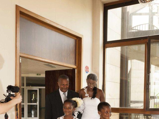 Le mariage de Banjamin et Lea à Neuilly-sur-Marne, Seine-Saint-Denis 9