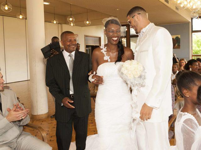 Le mariage de Banjamin et Lea à Neuilly-sur-Marne, Seine-Saint-Denis 10
