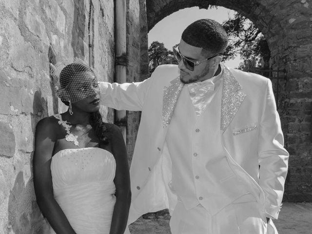 Le mariage de Banjamin et Lea à Neuilly-sur-Marne, Seine-Saint-Denis 14