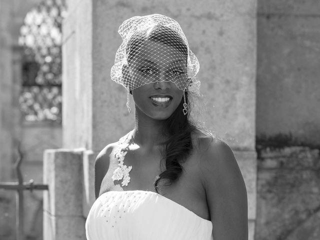 Le mariage de Banjamin et Lea à Neuilly-sur-Marne, Seine-Saint-Denis 16