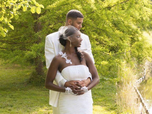Le mariage de Banjamin et Lea à Neuilly-sur-Marne, Seine-Saint-Denis 18