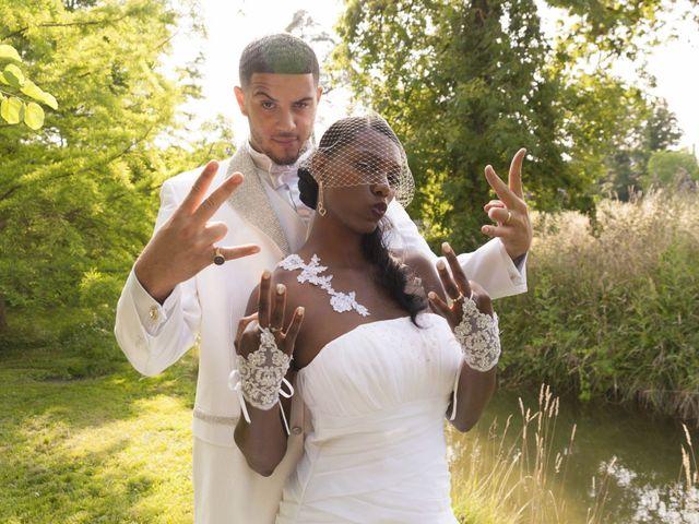 Le mariage de Banjamin et Lea à Neuilly-sur-Marne, Seine-Saint-Denis 19