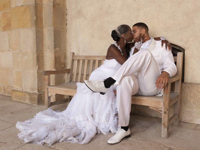 Le mariage de Banjamin et Lea à Neuilly-sur-Marne, Seine-Saint-Denis 23
