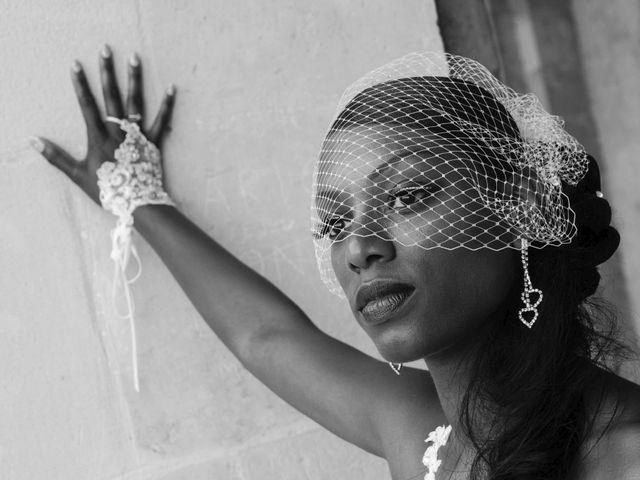 Le mariage de Banjamin et Lea à Neuilly-sur-Marne, Seine-Saint-Denis 24