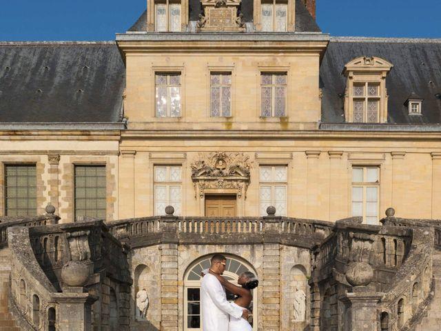 Le mariage de Banjamin et Lea à Neuilly-sur-Marne, Seine-Saint-Denis 26