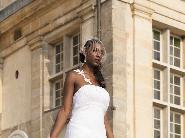 Le mariage de Banjamin et Lea à Neuilly-sur-Marne, Seine-Saint-Denis 28