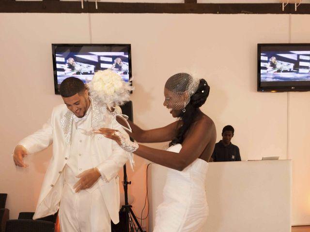Le mariage de Banjamin et Lea à Neuilly-sur-Marne, Seine-Saint-Denis 30