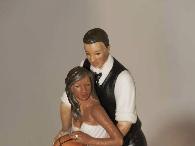Le mariage de Banjamin et Lea à Neuilly-sur-Marne, Seine-Saint-Denis 38