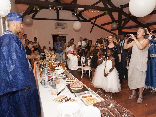 Le mariage de Banjamin et Lea à Neuilly-sur-Marne, Seine-Saint-Denis 40