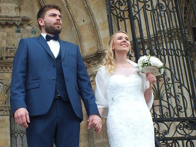Le mariage de Pauline et Anthony à Sées, Orne 2