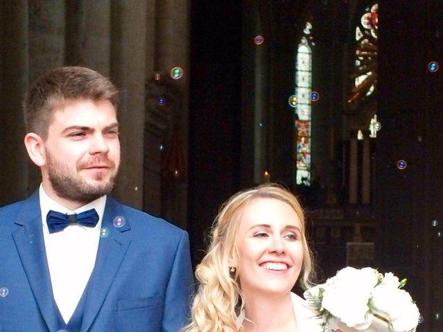 Le mariage de Pauline et Anthony à Sées, Orne 6