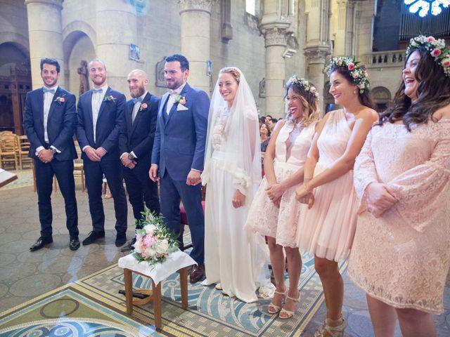 Le mariage de Yohann et Pauline à Beaulieu-sur-Loire, Loiret 4