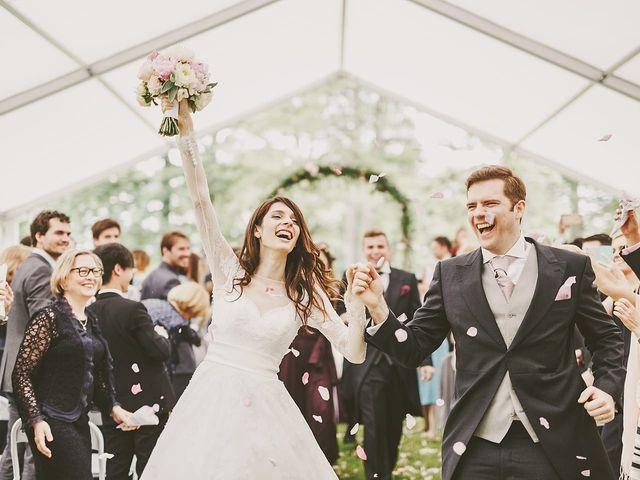 Le mariage de Anna et Glenn