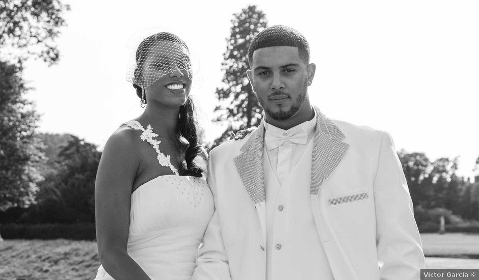 Le mariage de Banjamin et Lea à Neuilly-sur-Marne, Seine-Saint-Denis